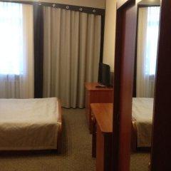 Гостиница Korolevsky Dvor 3* Стандартный номер с двуспальной кроватью фото 9