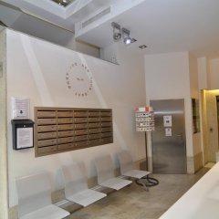 Отель Aparthotel Valencia Rental спа