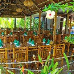 Отель Jardin De Mai Hoi An Вьетнам, Хойан - отзывы, цены и фото номеров - забронировать отель Jardin De Mai Hoi An онлайн питание