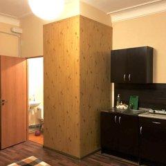 Апартаменты на 16 линии Студия с различными типами кроватей фото 25