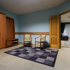Гостиница ГородОтель на Белорусском 2* Люкс с различными типами кроватей фото 12