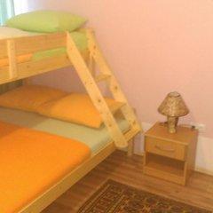 Отель TSC Pansion детские мероприятия