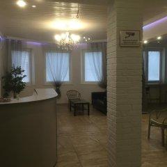 Апартаменты Русские апартаменты в Лианозово спа