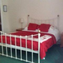 Отель St Mary's Guest House 4* Стандартный номер с двуспальной кроватью фото 3