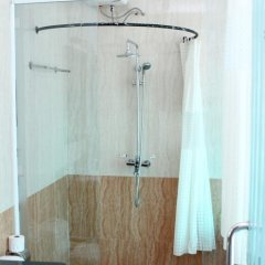 Chi Nguyen Hotel ванная фото 2