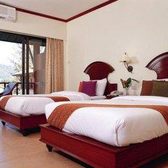 Отель Lanta Casuarina Beach Resort 3* Стандартный номер с различными типами кроватей фото 3