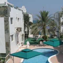 Отель Green House Resort фото 7