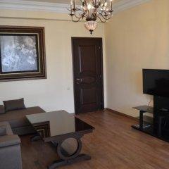 Апартаменты Luxe Apartment at North Avenue Ереван комната для гостей фото 3