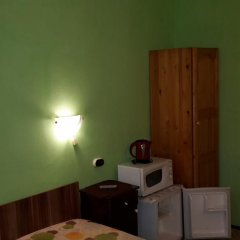 Отель Dom Lidiya Болгария, Поморие - отзывы, цены и фото номеров - забронировать отель Dom Lidiya онлайн удобства в номере фото 2