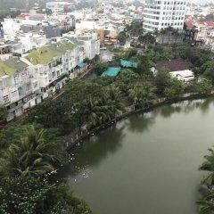 Отель Handy Holiday Nha Trang