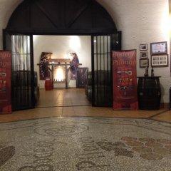 Отель Cortijo Pilongo интерьер отеля фото 3