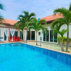 Отель Magic Villa Pattaya 4* Вилла Делюкс с различными типами кроватей фото 34