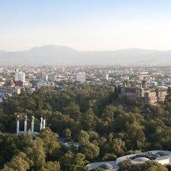Отель Grand Fiesta Americana Chapultepec