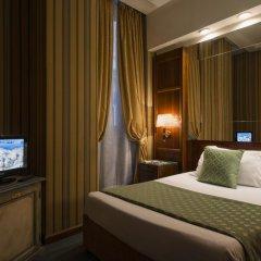 Atlante Garden Hotel 4* Стандартный номер с различными типами кроватей фото 3