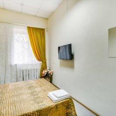 Hotel Kolibri 3* Стандартный номер двуспальная кровать фото 8