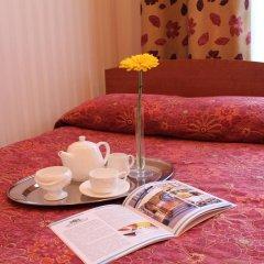 Гостиница Турист 2* Стандартный номер с различными типами кроватей фото 11