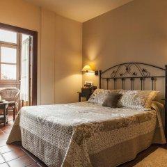 Hotel La Boriza 3* Стандартный номер с различными типами кроватей фото 21