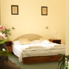Отель U Semika Стандартный номер с различными типами кроватей