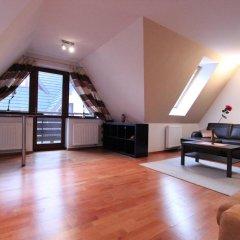 Отель Apartamenty Tetmajera Закопане комната для гостей фото 4