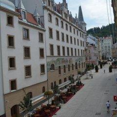 Отель Stanislava Чехия, Карловы Вары - отзывы, цены и фото номеров - забронировать отель Stanislava онлайн фото 11