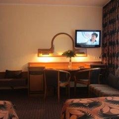 Hotel Atrium 3* Стандартный номер с двуспальной кроватью фото 7