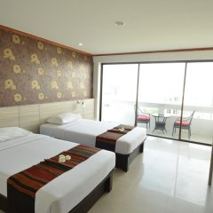 Welcome Plaza Hotel 3* Стандартный номер с разными типами кроватей фото 5