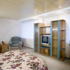 Гостиница Гелиос 3* Студия с различными типами кроватей фото 3