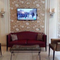 Отель GERANDO Париж интерьер отеля фото 2