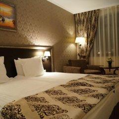 Hotel & SPA Diamant Residence - Все включено 4* Стандартный номер с различными типами кроватей фото 3