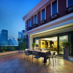 President Hotel 4* Номер Комфорт с разными типами кроватей фото 2