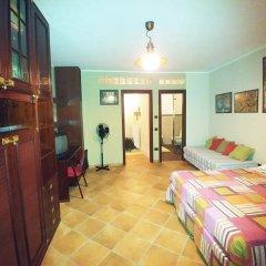 Отель Villa Trekko Стандартный номер фото 8