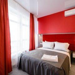 Гостиница Partner Guest House Klovskyi 3* Апартаменты с различными типами кроватей фото 6