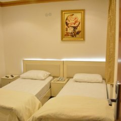 Seybils Otel 3* Стандартный номер с 2 отдельными кроватями