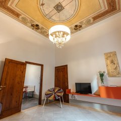 Отель Residenza Cavour Эмполи комната для гостей фото 3