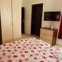 Апарт-Отель Мария Апартаменты с двуспальной кроватью фото 3