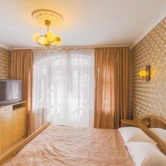 Гостиница Золотая Бухта 3* Стандартный номер с различными типами кроватей фото 5