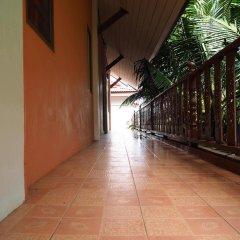 Отель Lanta Nature House Ланта интерьер отеля фото 2