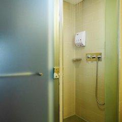 Nine Tree Hotel Myeong-dong 3* Стандартный номер с различными типами кроватей фото 2
