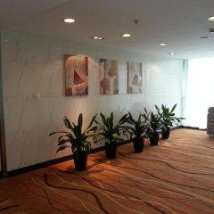Отель Joyful star Hotel Pu Dong Airport WanXia Китай, Шанхай - 1 отзыв об отеле, цены и фото номеров - забронировать отель Joyful star Hotel Pu Dong Airport WanXia онлайн спа