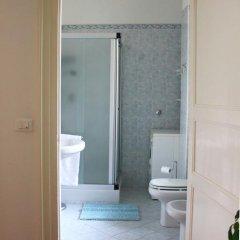 Отель B&B Corte Marsala Италия, Болонья - отзывы, цены и фото номеров - забронировать отель B&B Corte Marsala онлайн ванная