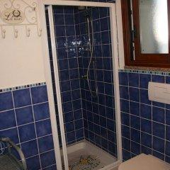 Отель B&B Il Bell'Antonio Синискола ванная фото 2