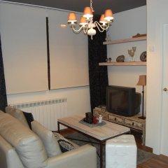 Отель Apartamento Garona удобства в номере