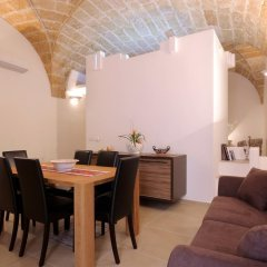 Отель Suite piazzetta villani Пресичче комната для гостей фото 2