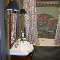 Гостиница Дом на Маяковке Улучшенные апартаменты разные типы кроватей фото 18