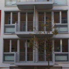 Апартаменты Apartments In Laim Мюнхен балкон