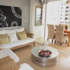 Отель Apartamento Playa Arenal комната для гостей фото 2