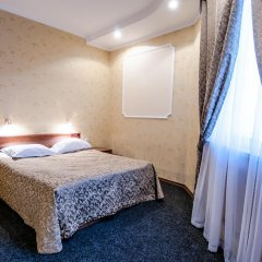 Гостиница Визит Люкс с различными типами кроватей фото 11