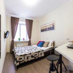 Мини отель Ваша студия Стандартный номер разные типы кроватей фото 2