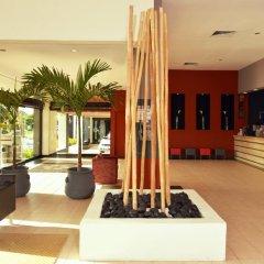 Отель Smart Cancun by Oasis Мексика, Канкун - 2 отзыва об отеле, цены и фото номеров - забронировать отель Smart Cancun by Oasis онлайн спа