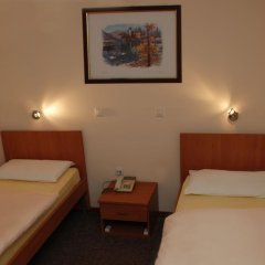 Hotel Fala 2* Стандартный номер с различными типами кроватей фото 4